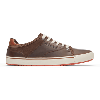 Path to Greatness Lace to ToeRockport Men's Brown Path to Greatness Lace to Toe